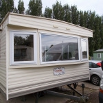 Satatic-caravan-double-glazing-installation-in-Northampton-Billing-Aquadrome