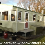 static-caravan-double-glazing-Trecco-Bay-Porthcawl-South-wales