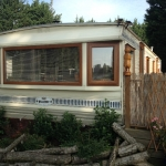 static-caravan-double-glazing-windows-and-doors-in-light-oak