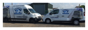 Static caravan central heating fitters installers