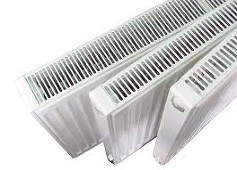 caravan central heating radiators suppliers and installers