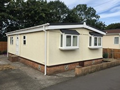 replacement double glazing windows and doors for park home caravans