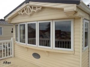 Caravan Windows Doors Budleigh Salterton
