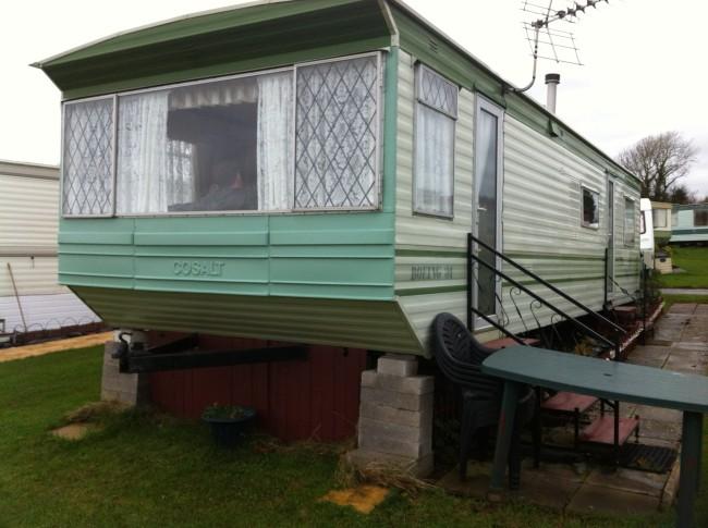 Cosalt caravan double glazing windows doors