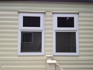 Installed-static-caravan-double-glazing