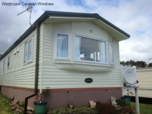 Ladram-Bay-Caravan-Park-window-installation