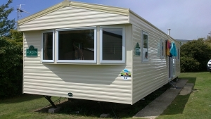 Littlesea-Dorset-Caravan-Windows-Doors-Installed
