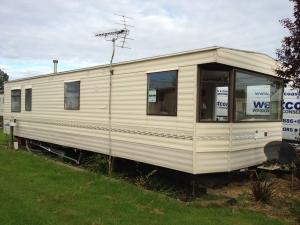 West Sussex double glazing for static caravans