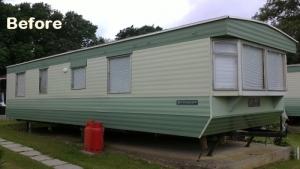caravan windows and doors double glazing