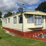 caravan windows installers north wales