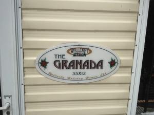 Granada Willerby