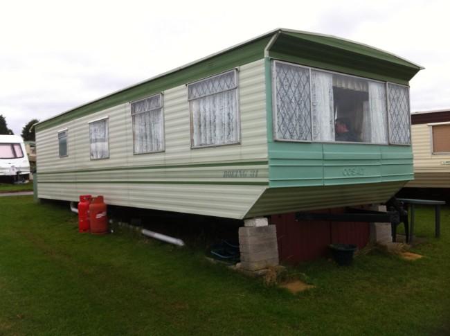 happy valley double glazing caravan installers