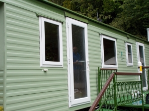 static-caravan-double-glazing