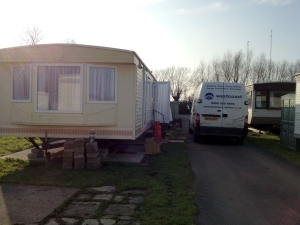 static-caravan-glazing-installers-in-bournemouth
