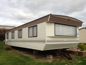 static caravan windows doors devonshore