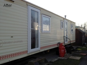static-caravan-wondows-doors-replaced