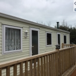 Ramsgate, Kent Static Caravan Window Door Installation