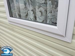 Slimline Double Glazed Windows