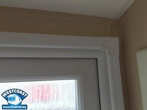 Slimline Double Glazed Doors