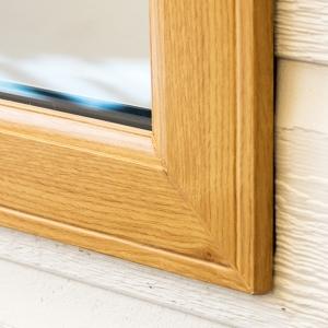 Irish Oak Windows & Doors