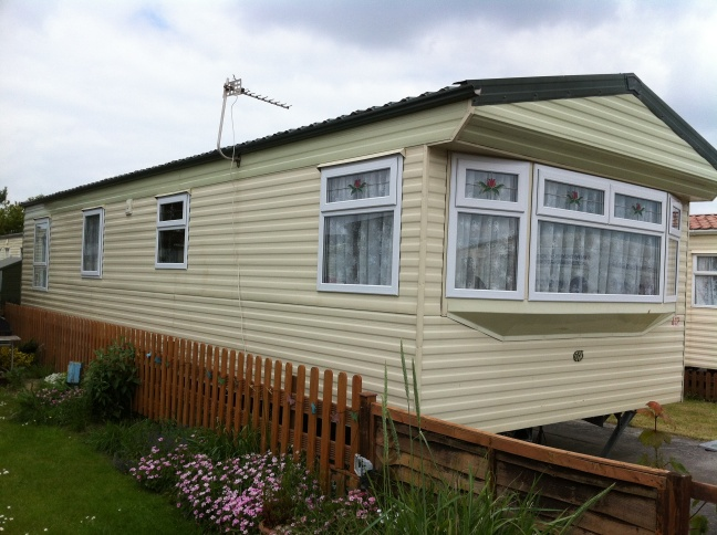 double glazing for static caravan in kent
