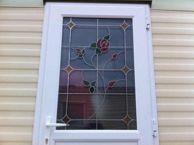 replacement static caravan windows in Kent