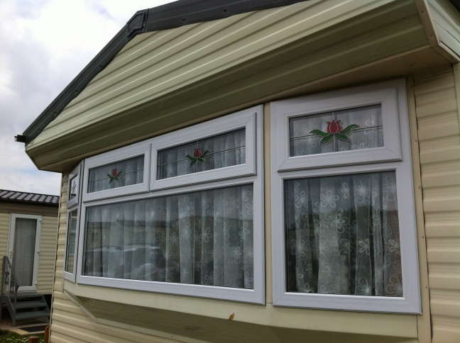 Slimline caravan windows kent