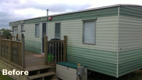 static caravan windows doors Southampton, Hampshire