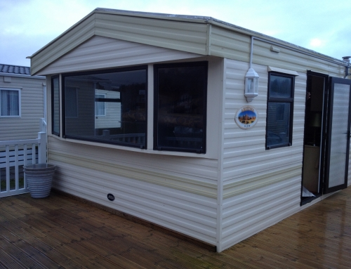 Abi Arizona static caravan in Prestatyn North Wales