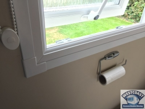 middlesex double glazing for static caravans