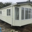 Slimline static caravan double glazing Hastings, East Sussex