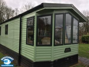 static-caravan-double-glazing-Trecco-Bay-Porthcawl-South-wales